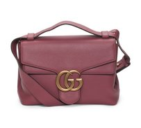 Gucci Marmont Gg Shoulder Bag