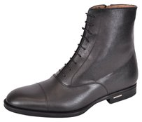 Gucci Men's Black Boots