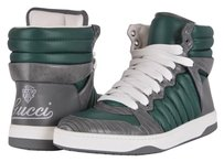 Gucci Men's Shoe Men's Green Athletic