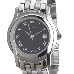 Gucci Metal,silver,stainless Steel,timepieces,6bguwa006