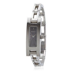 Gucci Metal,silver,stainless Steel,timepieces,6hguwa007