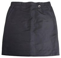 Gucci Pencil Skirt Black