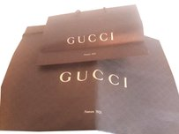 Gucci Sale-Two Gucci shopping bags