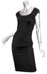 Gucci Womens Back Lbd Dress