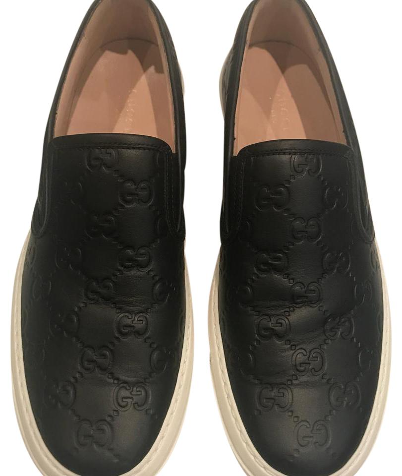 Gucci Signature Slip On
