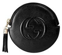 Gucci Soho Black Clutch