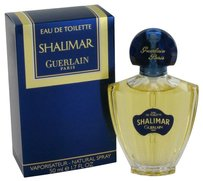 Guerlain Shalimar By Guerlain Eau De Toilette Spray 1.7 Oz