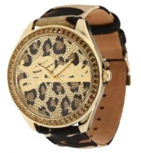 Guess New Guess 25 Anniversary Women's Watch