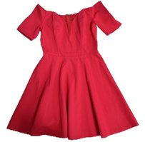 Guess short dress RED on Tradesy