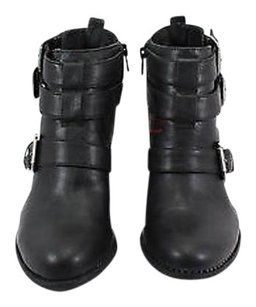 Guess Good G By Womens Man Made Nbw black Boots