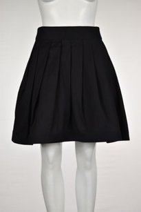 Halston Heritage Womens Skirt Black