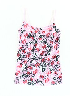 Hanky Panky 8x4666 Cami New With Tags Top
