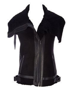 Haute Hippie Coats & Jackets Womens Vest