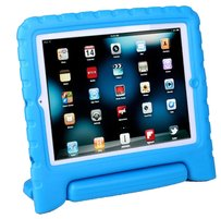 HDE HDE Kids Light Weight Shock Proof Handle Case for iPad 2/3/4 (Blue)