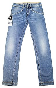 Heaven Womens Straight Leg Jeans