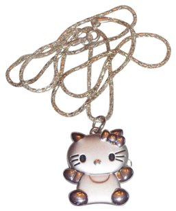 Hello Kitty Locket Watch