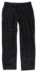 Helmut Lang Black Fit Nm Pants