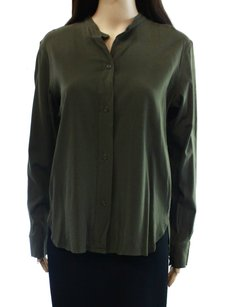 Helmut Lang Button Down Shirt F06hw514 Top