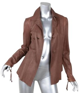 Henry Beguelin Womens Classic Coat
