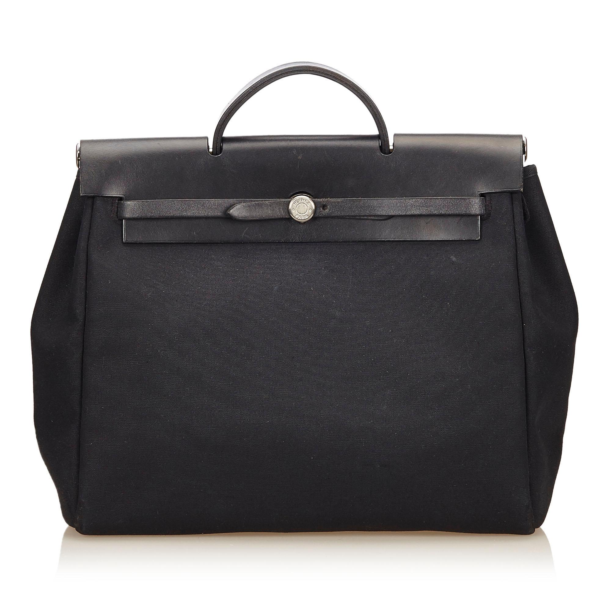 Hermès Weekend/Travel Bags - Up to 90% off at Tradesy