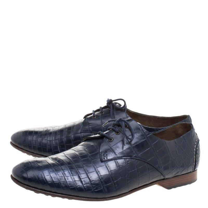 Hermès Leather Lace-Up Oxfords outlet for nice UnQ5naq2Vh