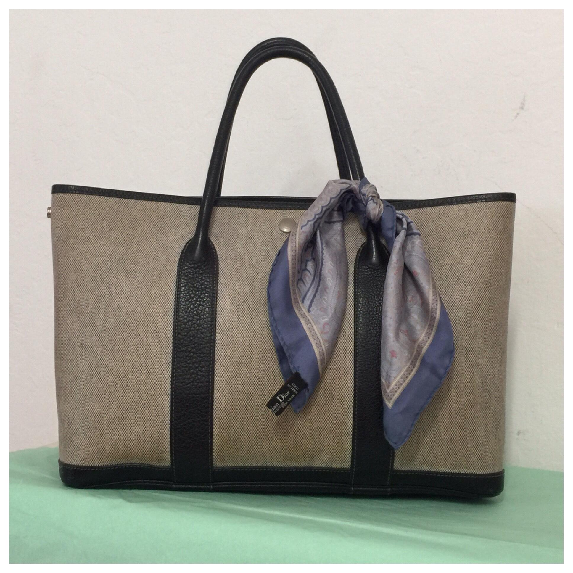 Herms Garden Party Totes Up to 70 off at Tradesy aec119d9a91db
