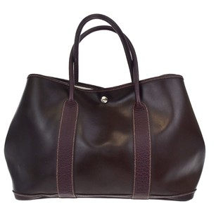 Hermès Party Hand Leather Hobo Bag