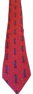 Hermès HERMES TIE Silk Mens JAZZ SAXOPHONE PLAYERS Pattern 7551
