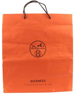 Herms Tote
