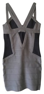 Herv Leger Herve Dress