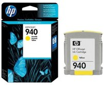 Other HP 940 Yellow Original Ink Cartridge