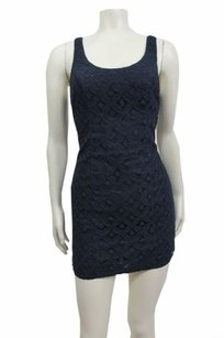 Hollister Womens Hidden Hills Dress