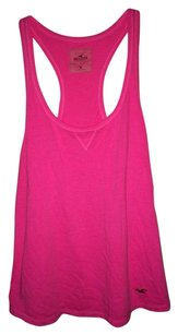 Hollister Top Neon Pink