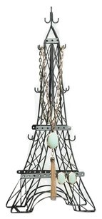 Home Locomotion Eiffel Tower Jewelry Holder