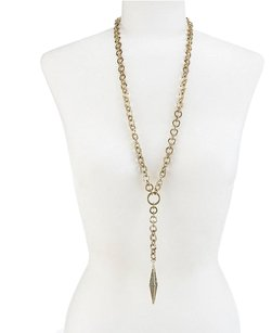 House of Harlow 1960 House of Harlow 1960 Eternal Link Marquise Chain Necklace - GOLD