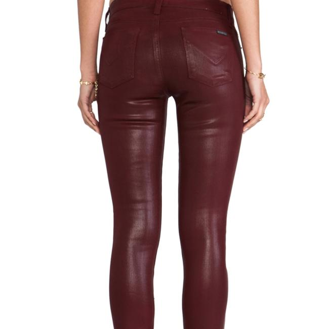 Preload https://item5.tradesy.com/images/hudson-dark-ash-brown-coated-super-waxed-in-skinny-jeans-size-25-2-xs-25412414-0-2.jpg?width=400&height=650