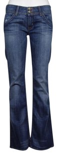 Hudson Jeans Womens 27 Wash Pants