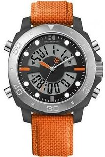 Hugo Boss Boss Orange Digital Mens Watch 1512751