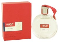 Hugo Boss Hugo By Hugo Boss Eau De Toilette Spray 4.2 Oz