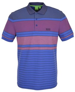 Hugo Boss Polo T Shirt Multi-Color