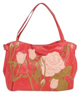 Hunter Tote in Pink