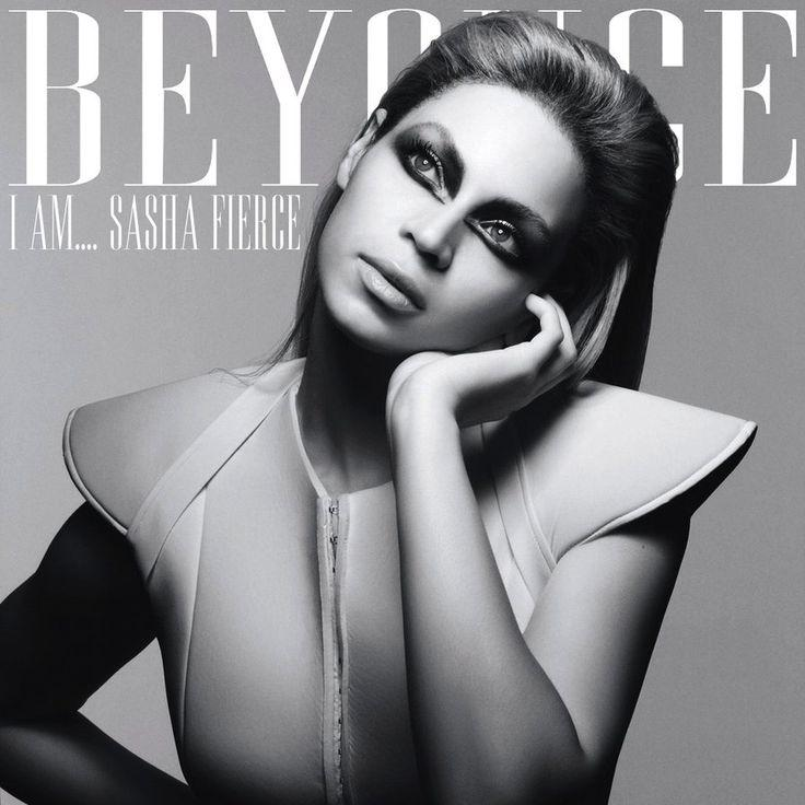 I Am Sasha Fierce CD