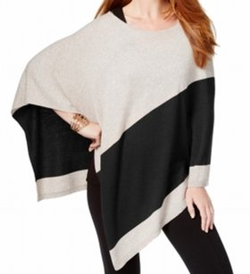 INC International Concepts 59438bl899 Batwing Dolman Sweater