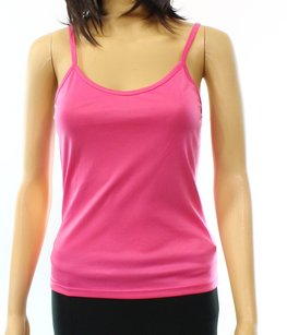 INC International Concepts Cami New With Tags Nylon 3196-0140 Top