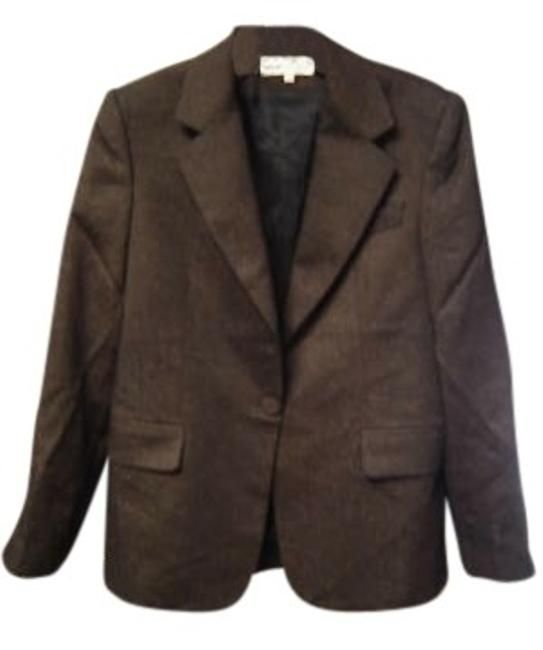 Other BLACK WITH GOLD DUST SPARKLE Blazer