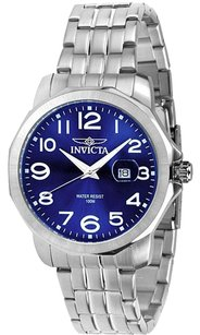 Invicta Invicta Men's Eagle Force Stainless Steel Watch