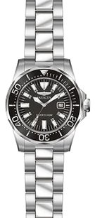 Invicta Invicta Pro Diver Stainless Steel Mens Watch 15026