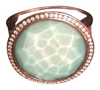 Ippolita Lollipop Sterling Silver Ring With Diamonds