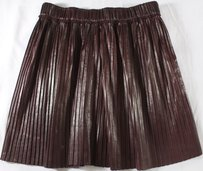 Isabel Marant 40 Isabel Leather Marant Kah Skirt