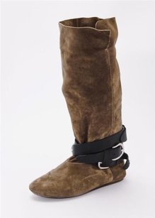 Isabel Marant Womens Brown Boots